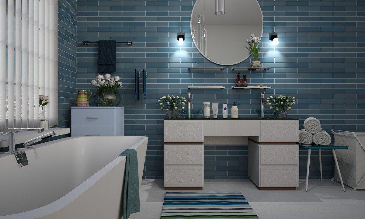 Wakacyjne dekoracje do łazienki – zobacz tutorial!
