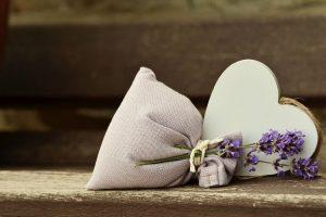 Woreczki z lawendą – jak je wykonać?