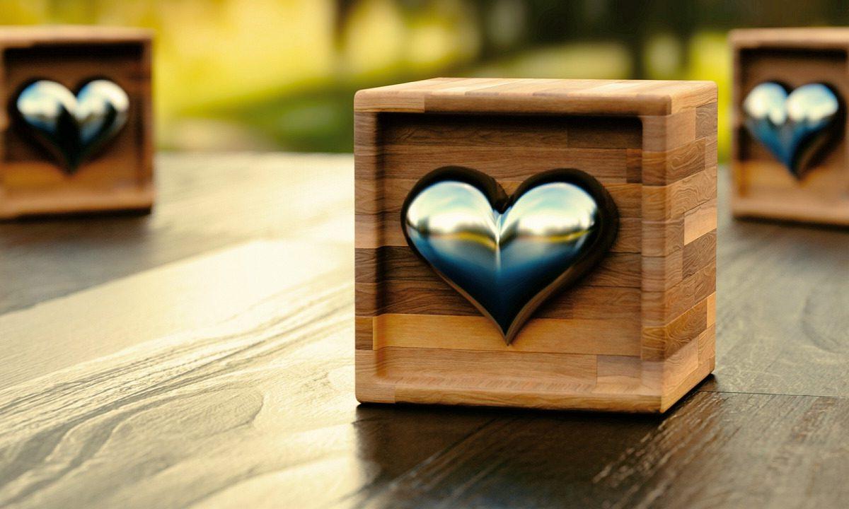 Drewniane pudełka – zobacz najnowsze inspiracje!