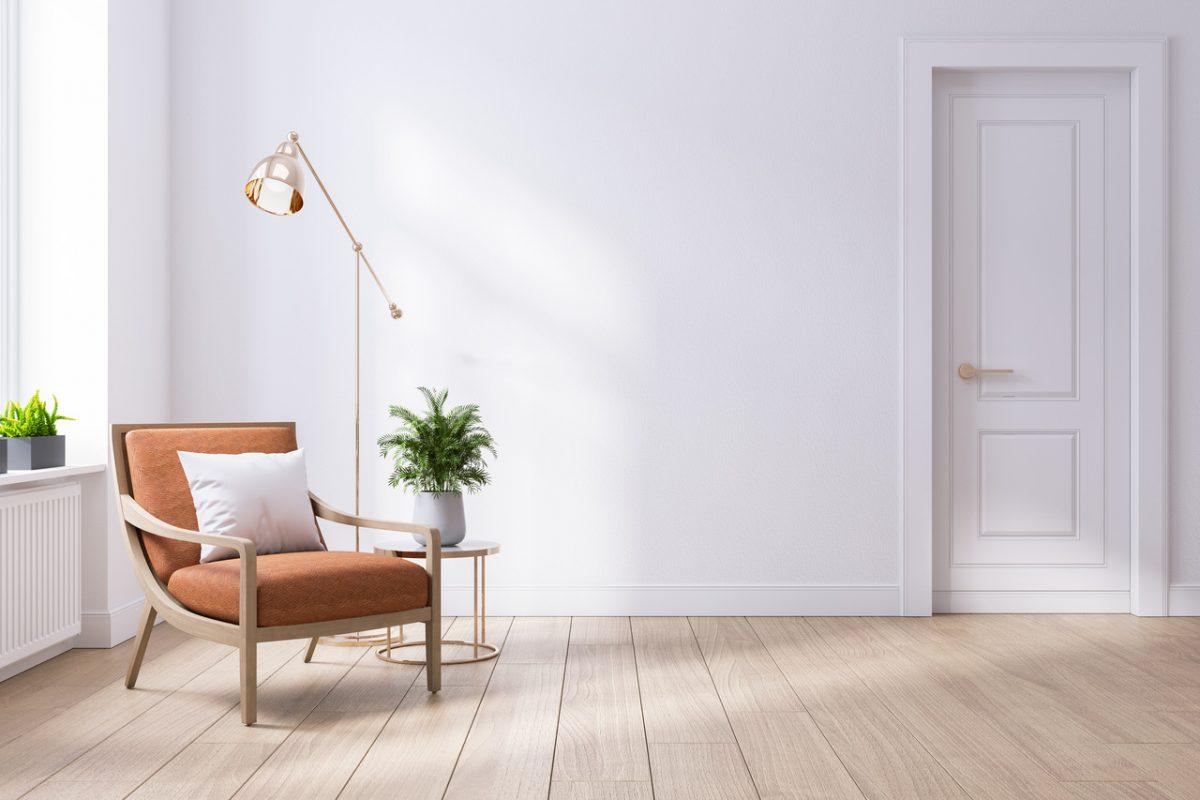 Styl minimalistyczny – mniej, znaczy lepiej?