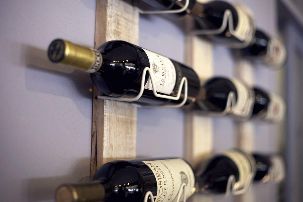 Jak przechowywać alkohol w domu?