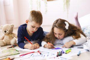 Jak urządzić pokój dla rodzeństwa?