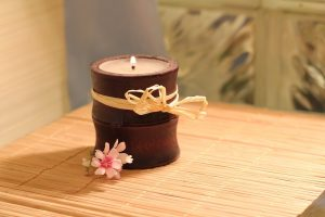 Jak zrobić ekologiczne świece zapachowe?