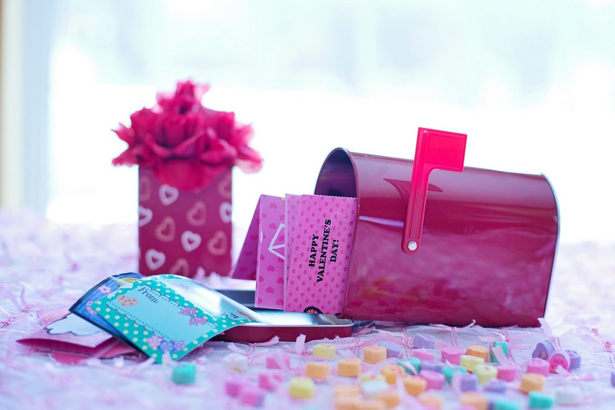 Kupony dla zakochanych. Kreatywny prezent na walentynki