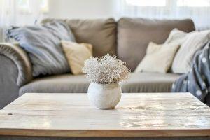 Dekoracje z betonu, które wykonasz w domu
