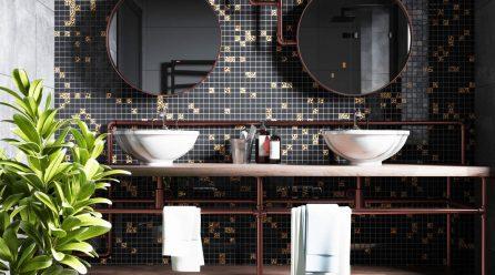 Spójne udekorowanie ścian w mieszkaniu – czy to możliwe?