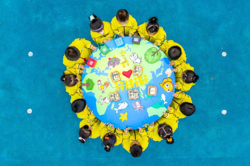 Międzynarodowy Dzień Ziemi. W trosce o naszą planetę