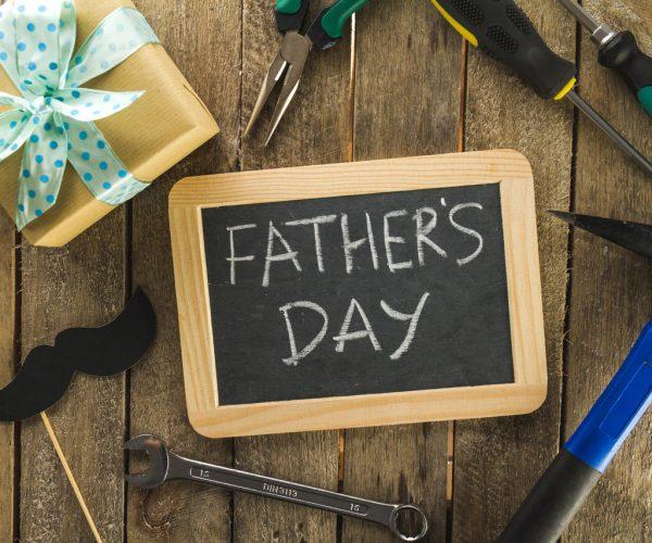 Narzędzia – doskonały prezent na Dzień Ojca!
