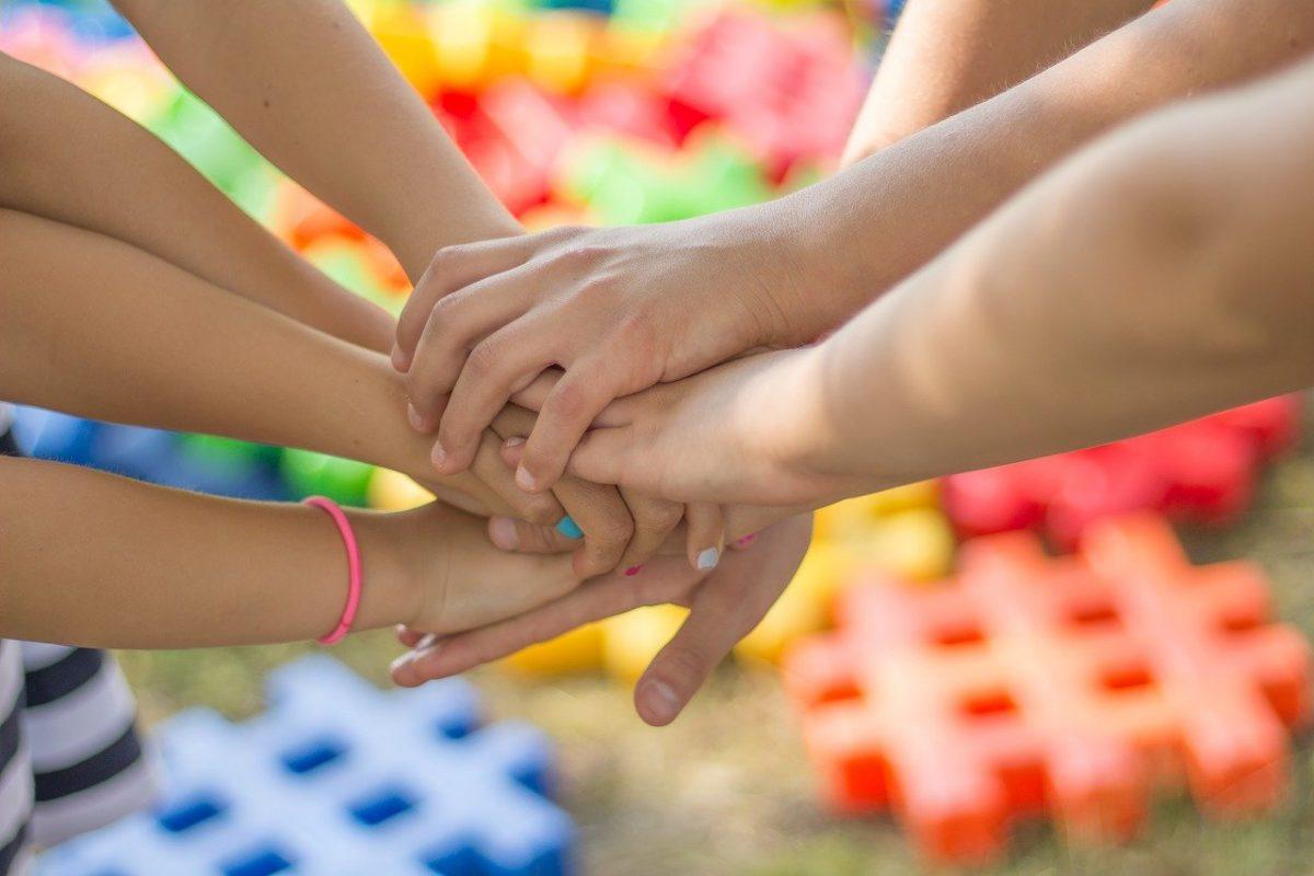 10 pomysłów na zabawy w Dzień Dziecka