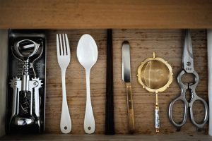 Przechowywanie w kuchni – porady