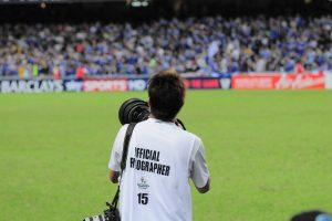Światowy Dzień Dziennikarza Sportowego – 2 lipca