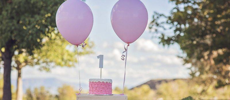 Urodziny dziecka w domu. Jak przygotować przyjęcie?