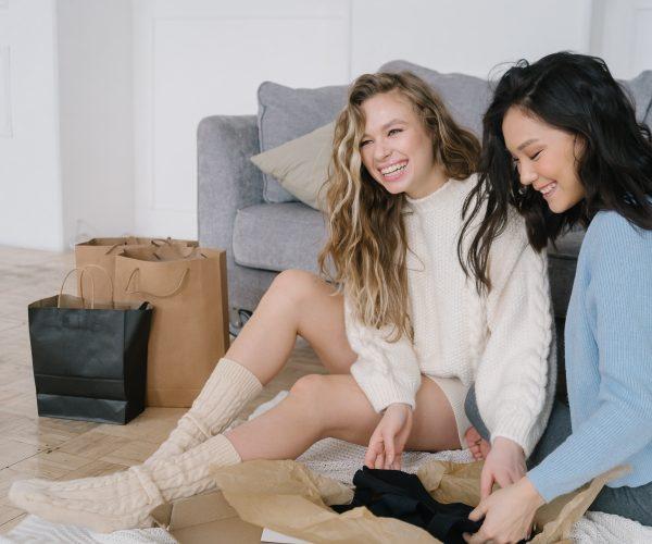 Co kupić przyjaciółce na prezent – propozycje