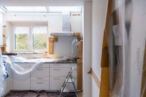 Remont kuchni – co warto o tym wiedzieć?