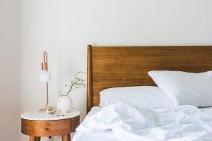 Kolory, które można wprowadzić w sypialni